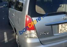 Cần bán xe Toyota Innova G, đăng ký 2008