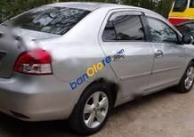 Bán xe Toyota Vios E đời 2007, màu bạc số sàn, 330tr