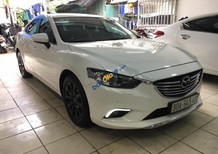 Bán xe Mazda 6 2.0 AT đời 2016, màu trắng, 785tr