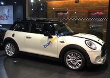Bán ô tô Mini Cooper S đời 2016, màu trắng, nhập khẩu