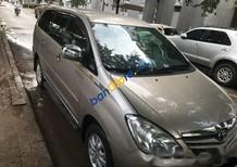 Bán xe cũ Toyota Innova G đời 2011, giá chỉ 575 triệu