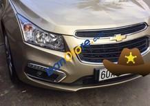 Bán Chevrolet Cruze AT đời 2015 số tự động, 520tr