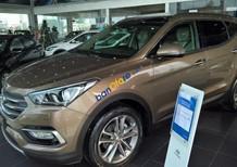 Cần bán xe Hyundai Santa Fe đời 2017 Hyundai Bắc Giang