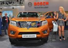 Nissan Navara 2017 mới tại Hà Tĩnh giá hấp dẫn