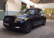 Cần bán lại xe Mercedes GLK 300 2011, màu đen, nhập khẩu chính chủ