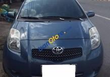 Bán ô tô Toyota Yaris 1.3 A đời 2007 số tự động