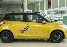 Bán xe Suzuki Swift 1.4 AT đời 2016, hai màu