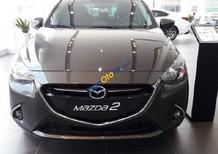 Cần bán Mazda 2 1.5L AT Sedan, sản xuất 2017, xe mới 100%, hỗ trợ vay ngân hàng đến 80% - LH: Đức Anh 0938 807 055