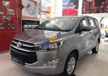 Bán xe Toyota Innova E 2017, full option