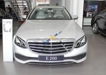 Cần bán xe Mercedes năm 2017, màu bạc, nhập khẩu