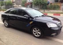 Bán Geely Emgrand EC718 năm 2012, màu đen, nhập khẩu nguyên chiếc số tự động, giá tốt