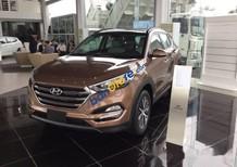 Bán xe Hyundai Tucson 2.0AT 2016, nhập khẩu nguyên chiếc từ Hàn Quốc