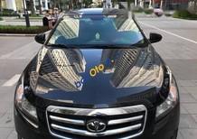 Bán xe Chevrolet Lacetti CDX 1.6 2010, nhập màu đen, full options