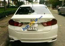 Bán Toyota Camry 2010, màu trắng, giá tốt