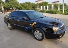 Bán xe cũ Daewoo Magnus đời 2005, màu đen