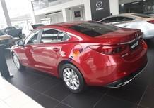 Mazda 6 facelift 2017 giá ưu đãi chỉ từ 896tr, liên hệ ngay 0961.633.362 để nhận thêm ưu đãi
