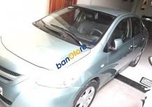Bán Toyota Yaris sản xuất năm 2009, màu xanh lam số sàn, giá chỉ 355 triệu