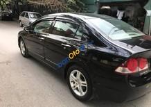 Chính chủ bán xe Honda Civic 2.0 AT 2008, full options