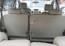 Bán Toyota Innova G đời 2010, màu bạc