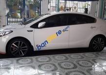 Cần bán xe Kia K3 2.0 năm sản xuất 2015, ghế chỉnh điện có nhớ 2 vị trí biển số vip cặp đôi