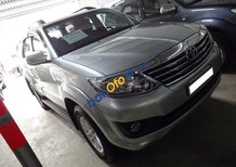 Bán xe Toyota Fortuner FX 2.7 AT đời 2012