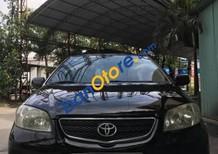 Bán Toyota Vios 2003 G đời 2003, không kinh doanh taxi