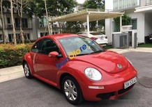 Cần bán Volkswagen Beetle đời 2010, màu đỏ, nhập khẩu chính chủ