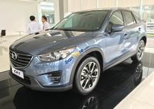 Mazda Hải Phòng - Mazda CX5 ưu đãi giá cực tốt và bộ phụ kiện giá trị cho khách hàng mua xe - LH: 0936.938.839
