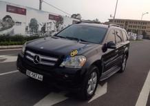 Cần bán gấp Mercedes 450 4Matic năm 2007, màu đen, nhập khẩu nguyên chiếc còn mới