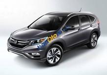 Bán Honda CR V đời 2017, xe mới 100%