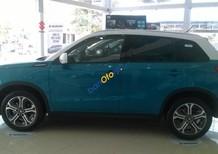 Bán xe Suzuki Vitara sản xuất 2017, màu xanh lam, nhập khẩu