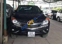 Bán xe Mazda BT 50 năm 2015, giá chỉ 630 triệu