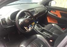 Xe Kia Sportage đời 2011, màu nâu, nhập khẩu xe gia đình, 625 triệu