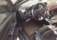 Cần bán lại xe Daewoo Lacetti đời 2010, màu đen, giá chỉ 395 triệu
