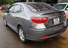 Cần bán xe Hyundai Avante đời 2012, màu xám ít sử dụng