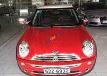 Cần bán Mini Cooper R6 Sport đời 2006, nhập Đức đăng ký lần đầu 2007