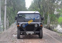 Cần bán xe Jeep A2 đời 1980, giá tốt