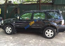 Chính chủ bán xe Ford Escape 2.3 đăng ký 2006, màu đen