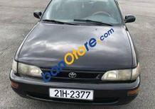 Cần bán xe Toyota Corolla MT đời 1993, màu đen chính chủ, giá 115tr