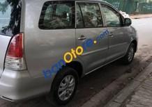 Cần bán xe Toyota Innova đời 2009, giá cạnh tranh