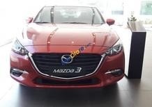 Bán Mazda 3 2018 mới 100%, BH 5 năm, trả trước chỉ 214tr - LH: Đức Anh - 0938.807.055