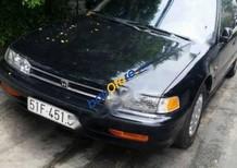 Bán ô tô Honda Accord đời 1993, màu đen, xe nhập, giá tốt