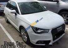 Cần bán lại xe Audi A1 đời 2010, màu trắng số tự động, giá tốt