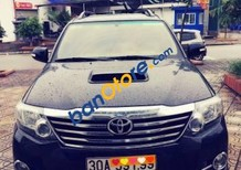 Cần bán Toyota Fortuner G đời 2015