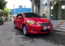 Bán Toyota Vios MT đời 2010, màu đỏ chính chủ, giá 375tr
