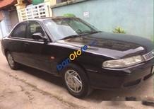 Bán Mazda 626 MT đời 1998, màu đen