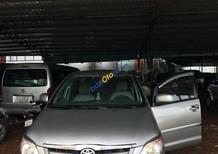 Bán Toyota Innova 2.0E đời 2014, màu bạc còn mới