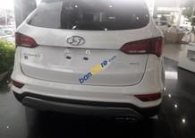 Hyundai Santafe 2017 2.4 AT 7 chỗ, giá hấp dẫn