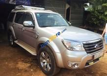 Cần bán lại xe Ford Everest đời 2011, xe gia đình sử dụng nên giữ xe cẩn thận