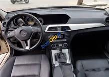 Cần bán xe Mercedes C200 đời 2012 chính chủ, 950tr